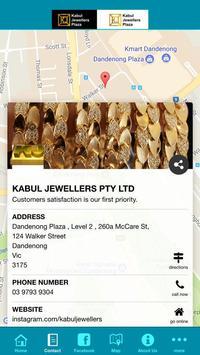 Kabul Jewellers Pty Ltd screenshot 4