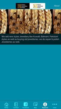 Kabul Jewellers Pty Ltd screenshot 2