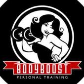 Body Boost PT icon