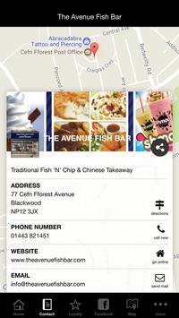 The Avenue screenshot 4