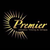 Premier window tinting icon