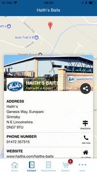 Haith's Baits screenshot 1