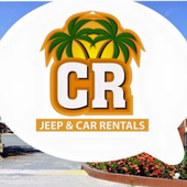 CR'S Jeep and Car Rentals icon