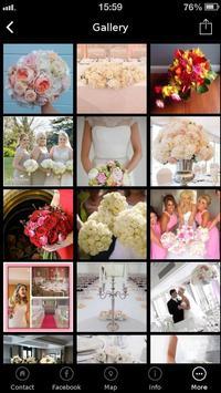 Supernova Wedding Design screenshot 3