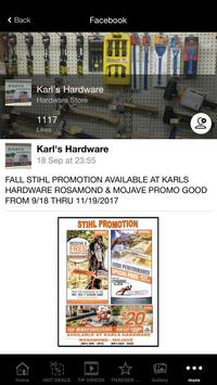 Karl's Hardware screenshot 4