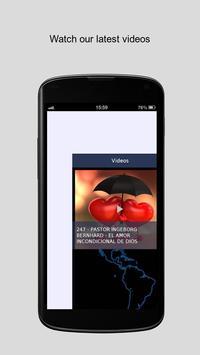 Radio Vida HD apk screenshot