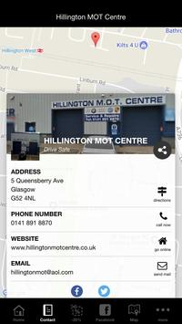 Hillington screenshot 3