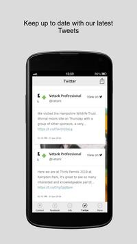 Vetark Professional apk screenshot
