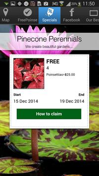 Pinecone Perennials screenshot 4