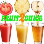 Fruit2Juice icon
