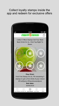 Fruit2Juice apk screenshot