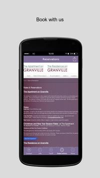 Apartment On Granville screenshot 3