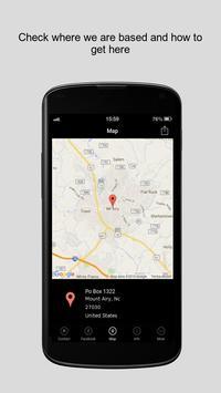 EMWD, Inc. apk screenshot