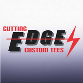Cutting Edge Custom Tees icon