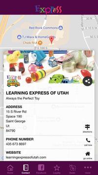 Learning Express of Utah screenshot 4