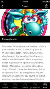 EnergyLandia apk screenshot