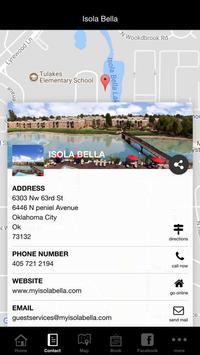 Isola Bella apk screenshot
