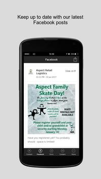 Aspect Retail Logistics apk screenshot
