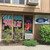Precious Cargo Seafood Company icon