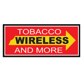 Tobacco Wireless and More icon