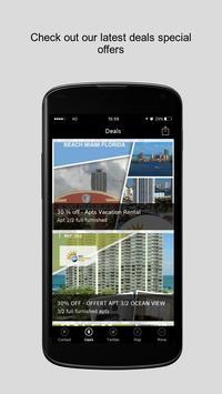 Rent Apartments Miami screenshot 1