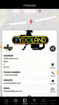 FYDOLAND apk screenshot