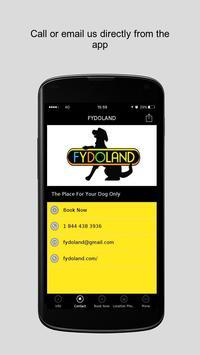 FYDOLAND apk screenshot