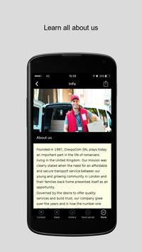 CRESPO COM screenshot 4