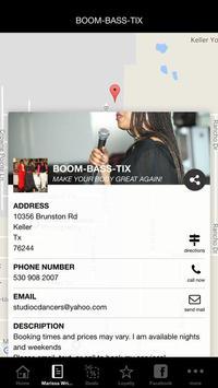 BOOM-BASS-TIX screenshot 4