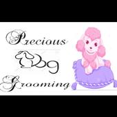 Precious Dog Grooming icon