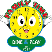 Family Time Dine and Play icon