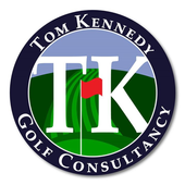Tom Kennedy Golf Consultancy icon