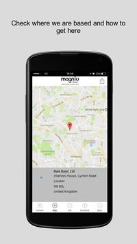 magniQ screenshot 4