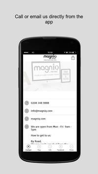 magniQ poster