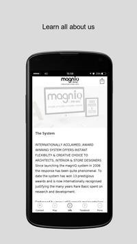 magniQ screenshot 1