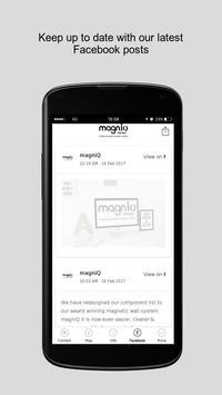 magniQ screenshot 2