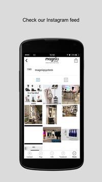 magniQ screenshot 3