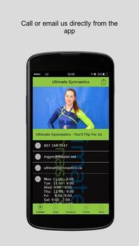 Ultimate Gymnastics poster