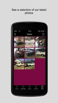 Centennial Automotive apk screenshot