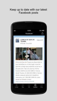 Clinica de Ojos Tijuana screenshot 3