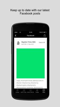 BIG JIMS TRIMS VICTORIA apk screenshot