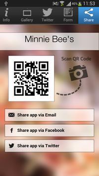 Minnie Bee's screenshot 7