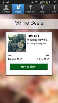 Minnie Bee's screenshot 1