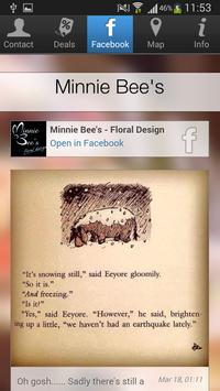 Minnie Bee's screenshot 2