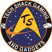 Tech Shack Gaming Center icon
