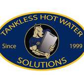 Tankless Hot icon