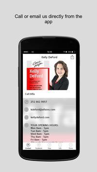 Kelly DeFord poster