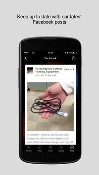 JS Enterprises apk screenshot
