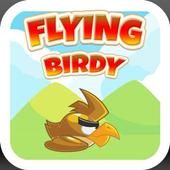 Flying Birdy icon