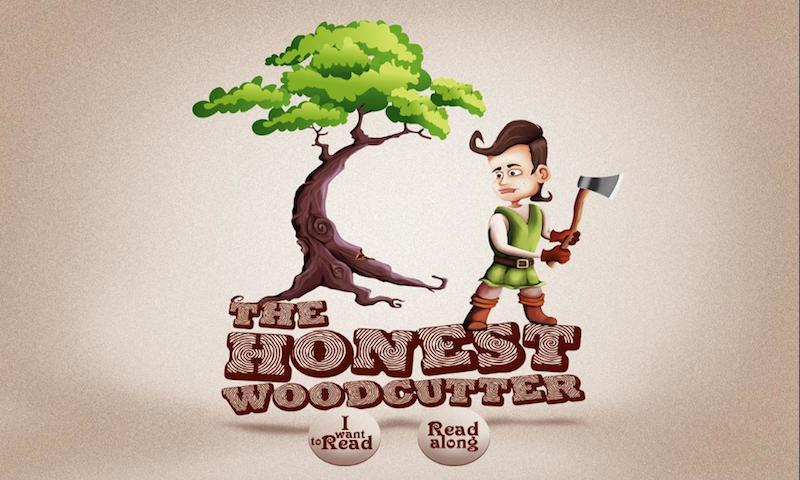 The Honest Woodcutter for Android - APK Download